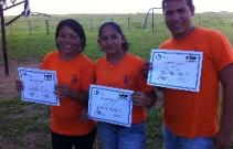 A.P.P.V certificados por LUMEN